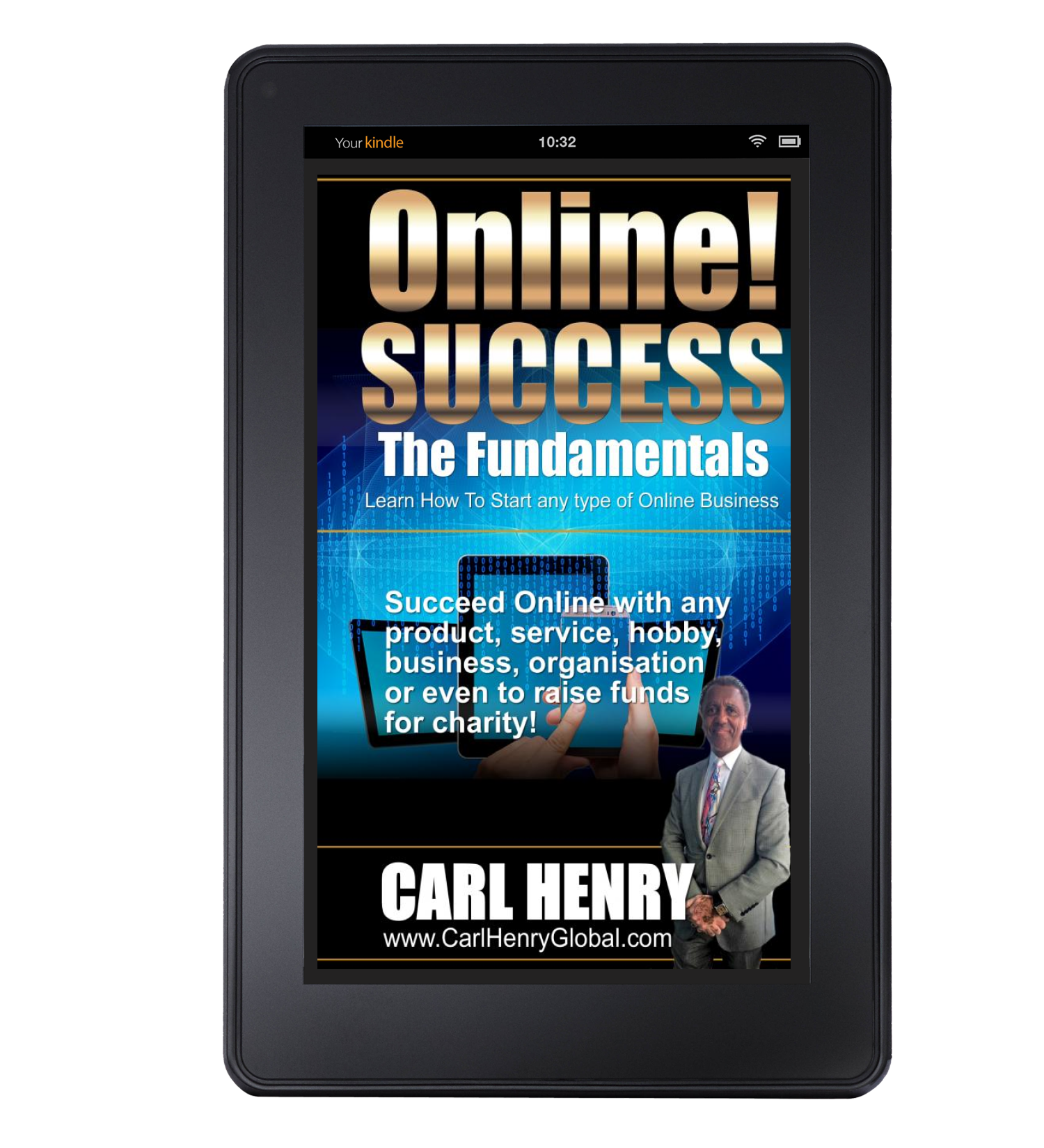Carl-Henry-ONLINE-SUCCESS-Kindle-1500x1650.png